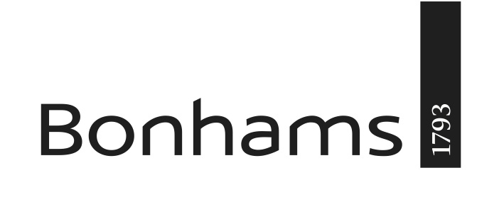 Bonhams Auctioneers Logo