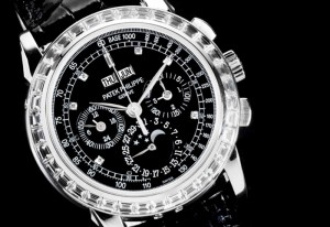 Patek Philippe Bonhams Fine Watch Sale