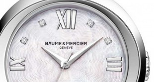 Baume & Mercier Promesse 10184 Automatic Replica Watch For Ladies