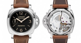 Swiss Made Panerai PAM00422 Replica Luminor Marina 1950 3 Days Automatic Watch