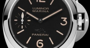 Panerai Luminor Marina Boutique Edition New York (PAM 417)