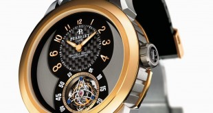 Perrelet Tourbillon Watch Replica for Sale
