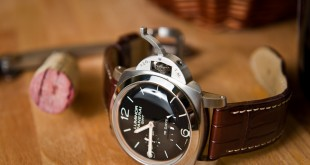 Panerai Luminor 1950 10 Days GMT watch replica