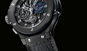 fine Hublot Big Bang Maradona copy watch