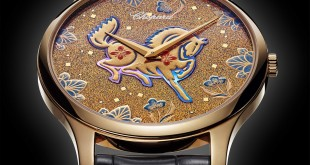 Chopard Year of the Horse Replica watch