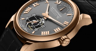 Chopard L.U.C Tourbillon QF Fairmined replica watch