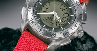 Omega Speedmaster Professional X-33 watch replica