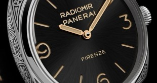 Panerai Radiomir Firenze watch replica