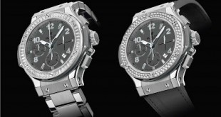 Hublot Big Bang Earl Gray watch replica