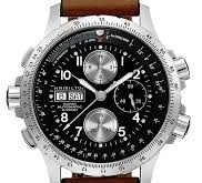 Hamilton Khaki X-Wind Automatic watch replica