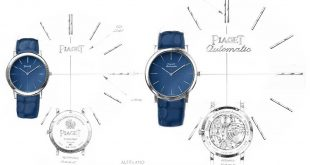 Breguet Altiplano replica watch