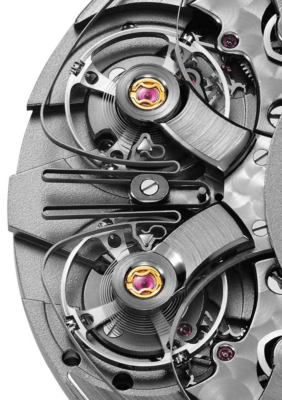 Armin Strom Mirrored Force Resonance Watch Watch Releases
