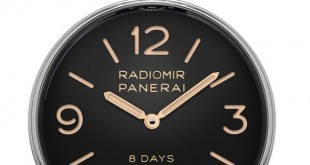 Panerai Table Clock Replica - PAM00581