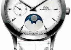 Zenith Class Lady Moonphase Elite replica watch
