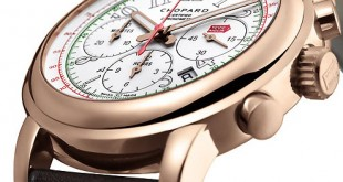 Chopard Mille Miglia 2014 replica watch