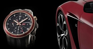 Chopard Mille Miglia Zagato Chronograph replica watch