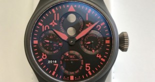 IWC Big Pilot watch replica